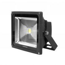 IP65 LED Floodlight 50w (COB LED 4000 Lumens 4000K 50000 Hour)
