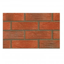 Forterra Clumber Red Bricks 65mm (Pallet = 495)