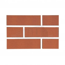 Class B RED Engineering Bricks (Pallet = 504) Forterra