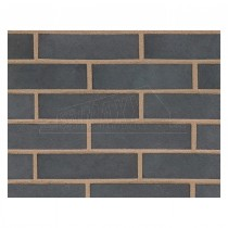 BLUE Class B Engineering Perforated Brick 65mm