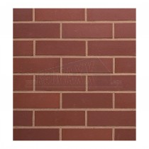 Wienerberger SOLID Engineering Bricks 65mm RED >