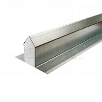 Stressline Steel 100mm Cavity Wall Lintel SL90 750mm Long