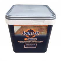 Joint-It Simple Paving Jointing Mortar (Sand) 20kg NEUTRAL Finish