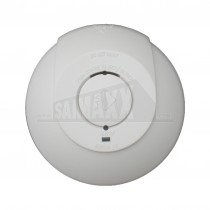 Mains Smoke Alarm Battery Backup Ionisation Sensor