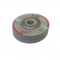 "Turbo Flex 4.1/2"" (115mm) Grinding Disc for Metal"