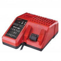 Milwaukee M12-18C Charger (Charges 12-18v Batteries)