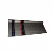 """Polythene Bag/Hoods for 2.7 or 2.4 x 1.2m Board Pallet (Gyproc """"Red"""" Roll) 50pc"""