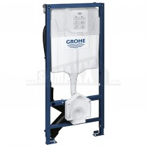 Grohe Spalet Hanging Frame (Use for Sensia Wall Hung Toilet)