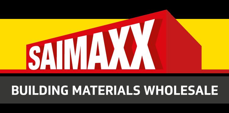 SAIMAXX | Building Materials Wholesale | Homepage